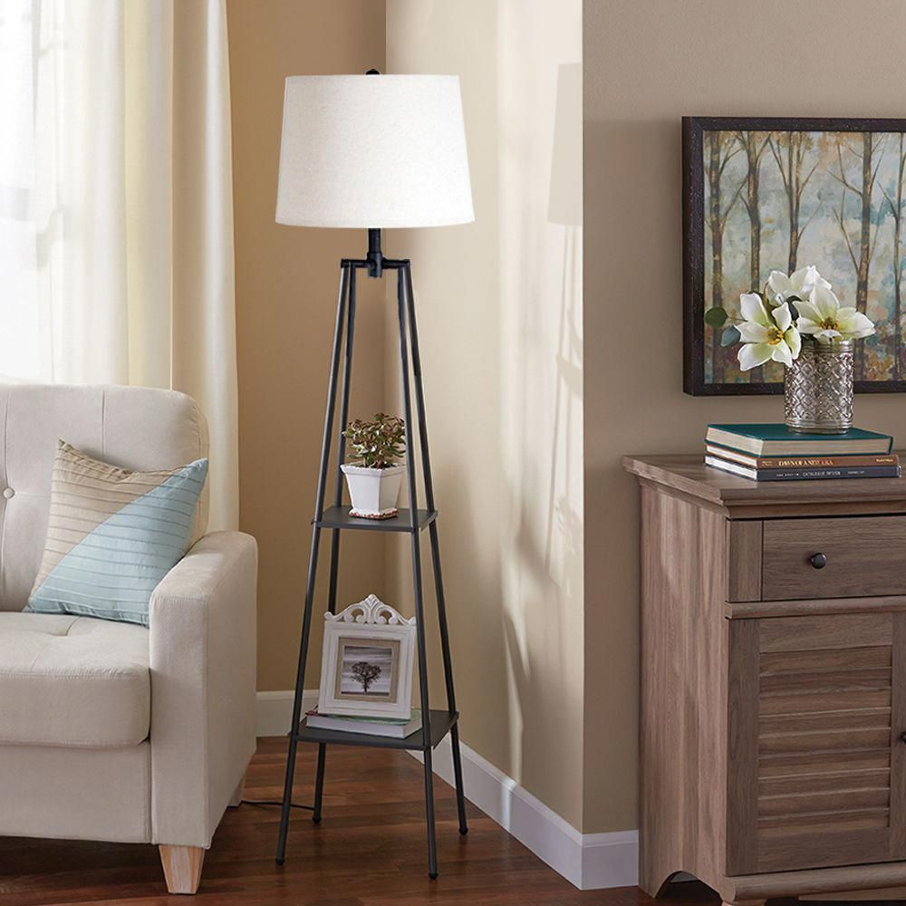 This particular nightstand lamps is truly a superb style