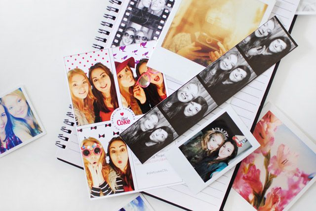 This Fashion is Mine: Where to Get Polaroids & Photo Strips
