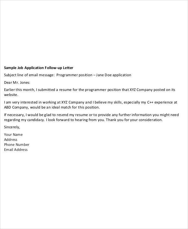 exle consideration letter image collections News to Go 2 Pinterest