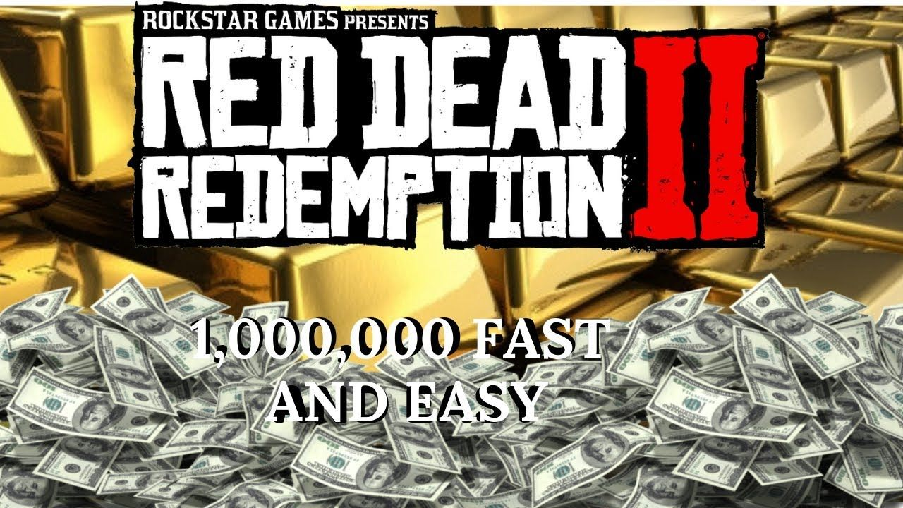 How To Make Money On Red Dead Redemption Online
