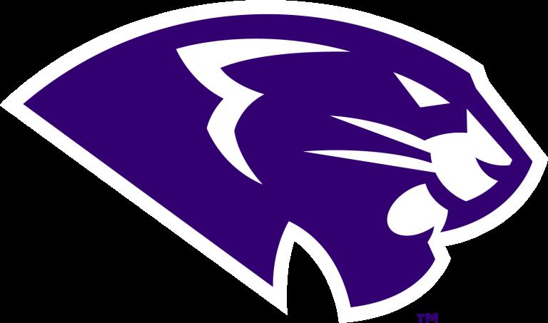 High Point Panthers Logo Png Image Panther Logo Logos High Point