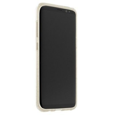 Case-Mate Samsung Galaxy S8 Sheer Glam Naked Tough Case