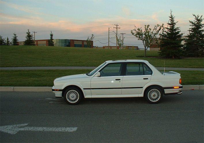 BMW 325iX  E30  Pinterest  BMW and E30
