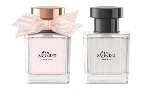 s.Oliver parfum For Her & For Him