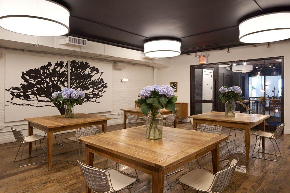 Haven's Kitchen / Turett Collaborative Architects