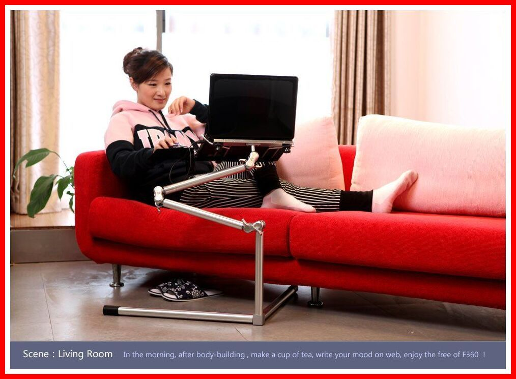 37 Reference Of Laptop Couch Table Gaming In 2020 Laptop Desk For Bed Cool Couches Portable Laptop Table