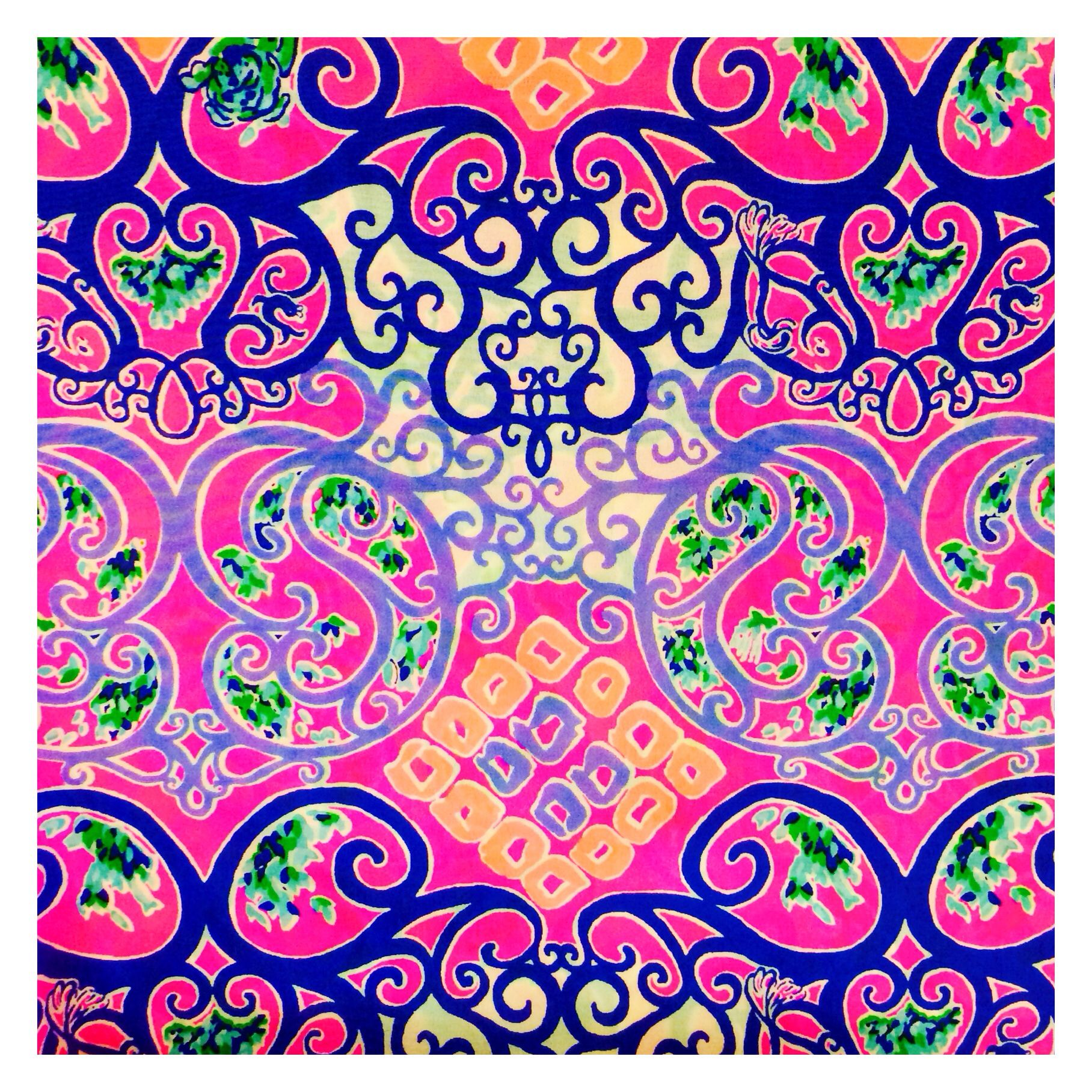 Lilly Pulitzer Patterns Lilly Pulitzer Behind The Gates Lilly Pulitzer Pinterest