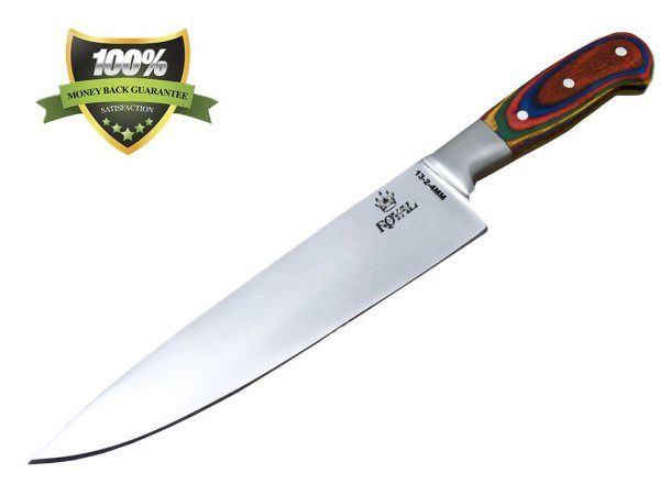 Top 10 Best Kitchen Knives In 2019 Reviews Professional Kitchen