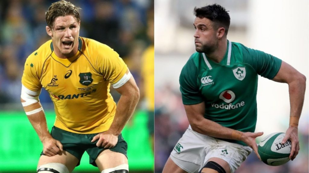 How to Watch Wallabies vs Ireland Rugby live stream in