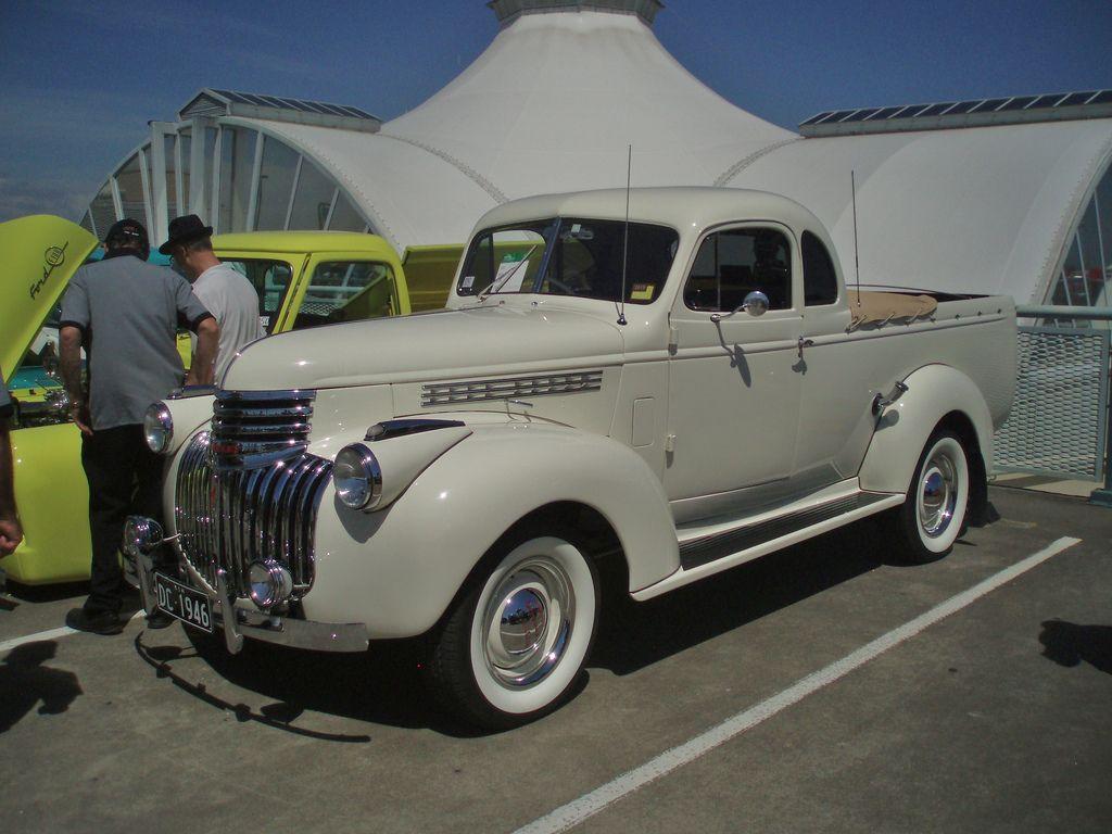 1946 7 Chev Series 13 Holden Body Coupe Ute Australian Vintage Pickup Trucks Classic Pickup Trucks Custom Muscle Cars