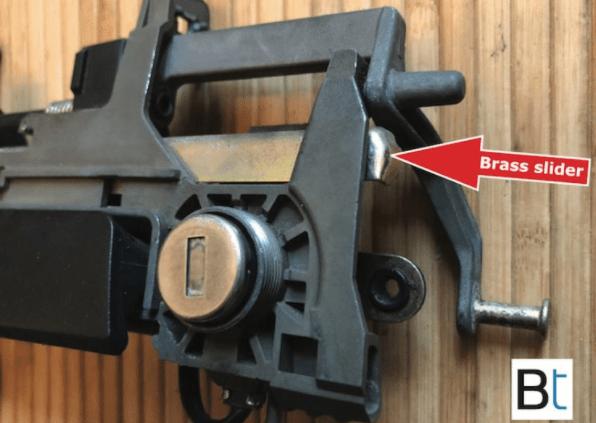 E36 Door Handle Trim Removal Bmw E36 E34 Door Handle Seal Replacement Exterior Door Handle Cover With Gasket