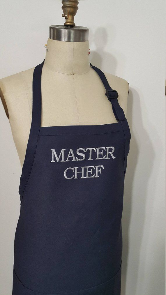 Dad BBQ - Aprons and Personalized cooking aprons by The