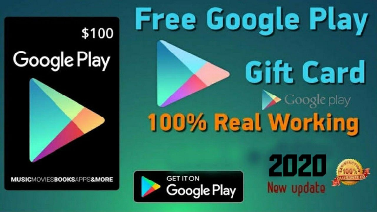 Free Google Play Redeem Codes List for Apps, Games, Music