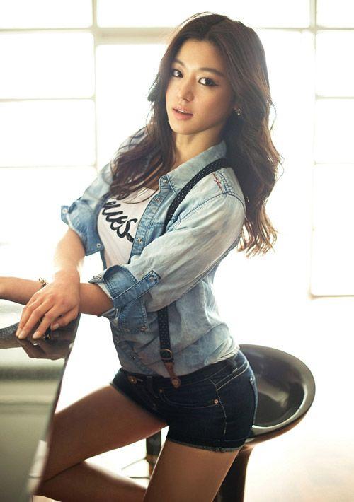 Jun ji hyun sexy