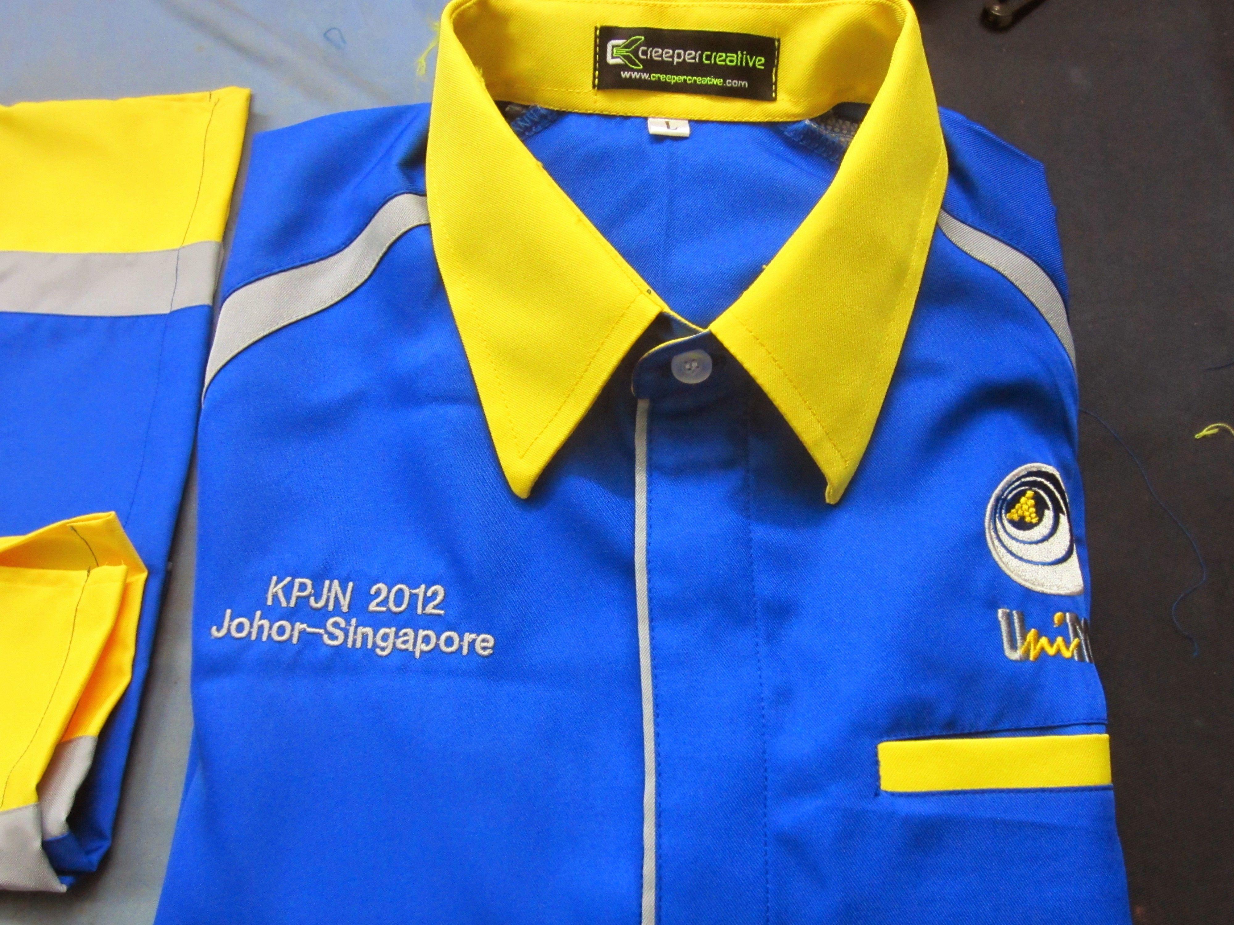 Baju Koprat Muslimah +60103425700 Uniforms WhatsApp Us