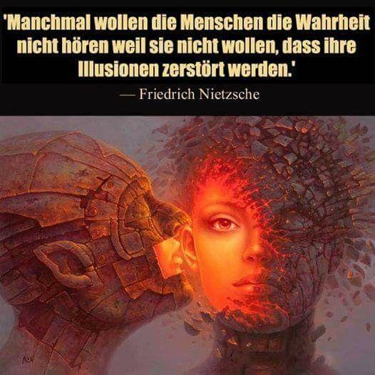 Enemies Auf Deutsch