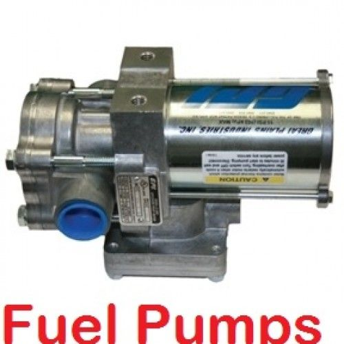 Replacement Fuel Pump With Switch For Toy Haulers Gpi Ez8 Toy Hauler Pumps Rv Parts