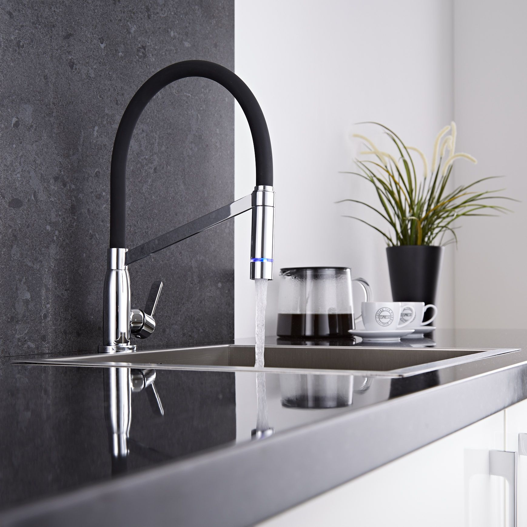 New Milano kitchen mixer tap coming soon to BigBathroomShop