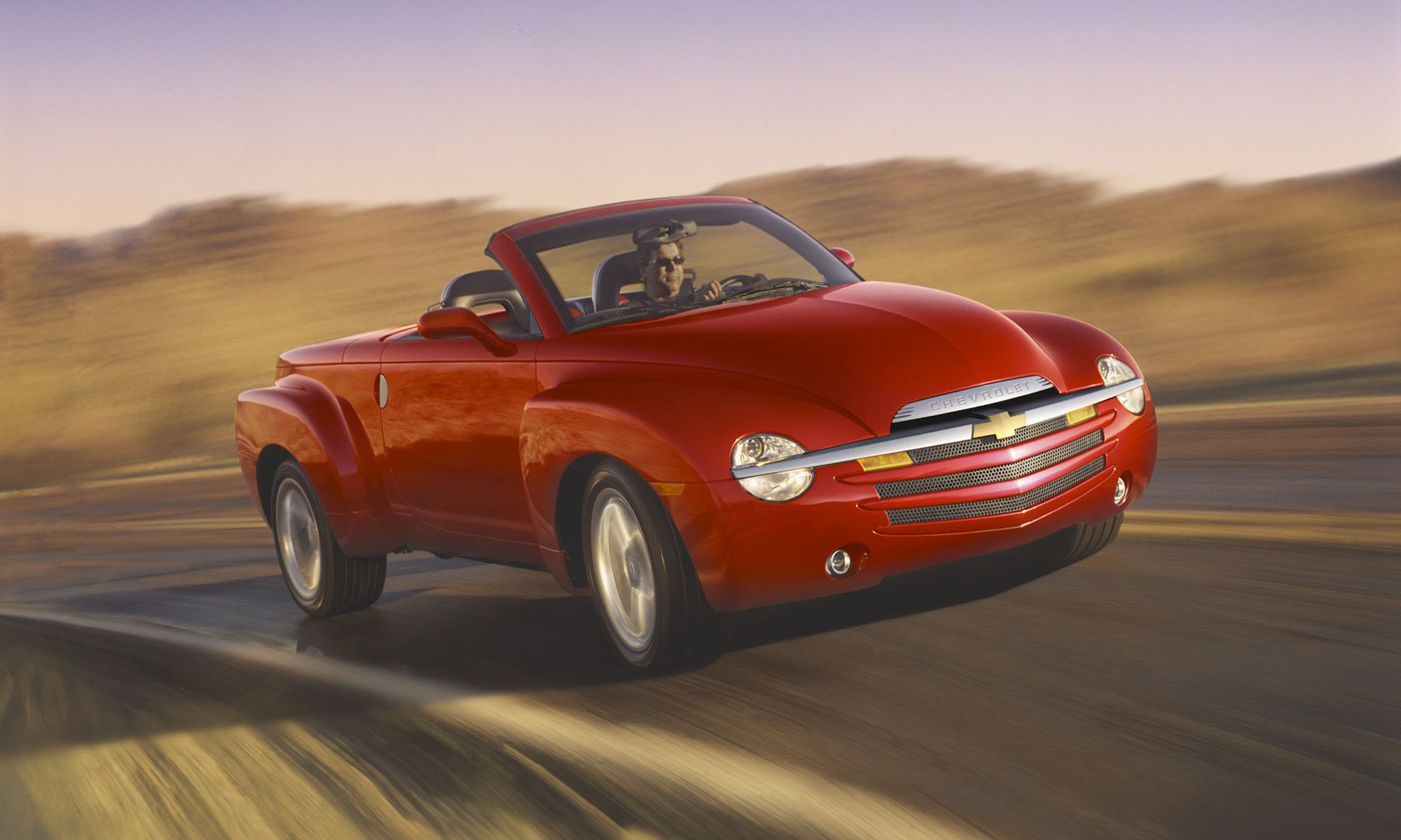 Cars Of Controversy With Images Chevrolet Ssr Chevrolet