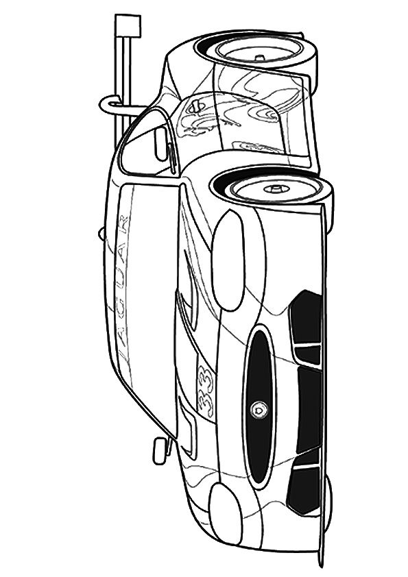 Click SHARE THIS STORY ON FACEBOOK | Cars coloring pages ...