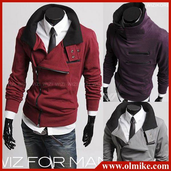 Stylish Jackets For Guys Photo Album - Reikian