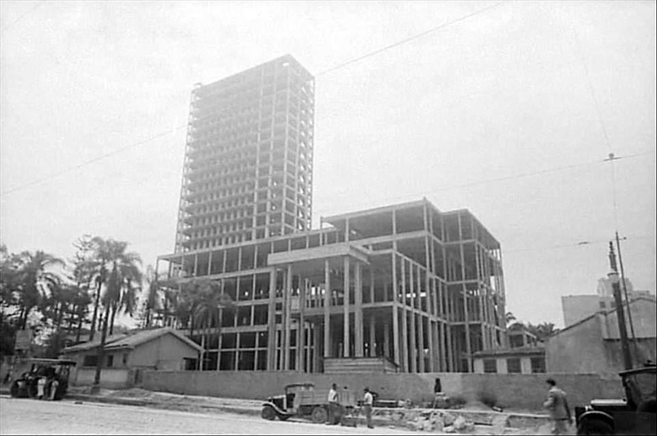 Biblioteca Mario De Andrade 25 10 1939 Com Imagens Biblioteca