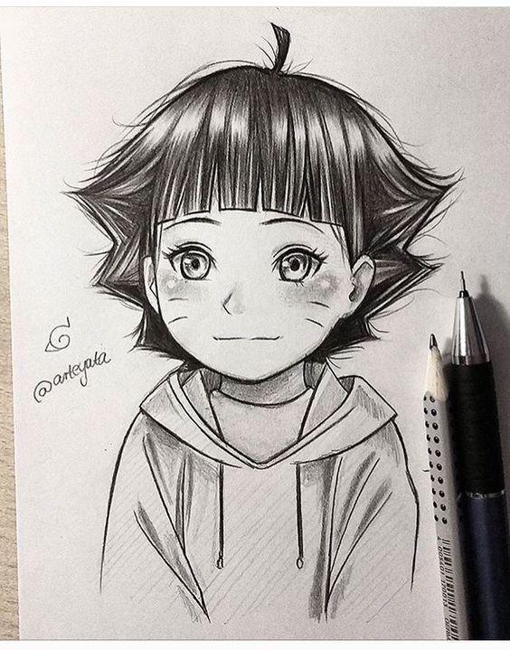 Video Desenhe Seus Personagens Favoritos With Images Naruto