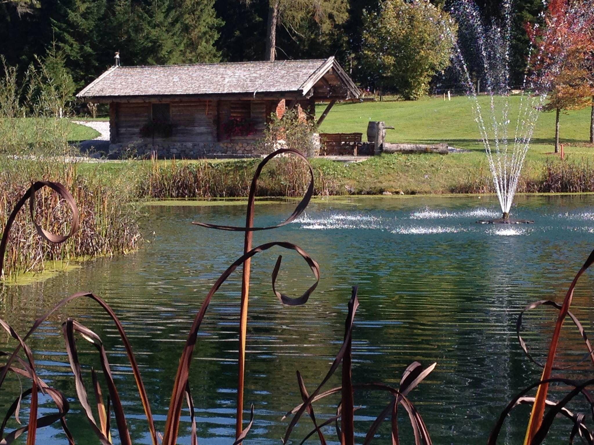 Oostenrijk Pertisau golfbaan
