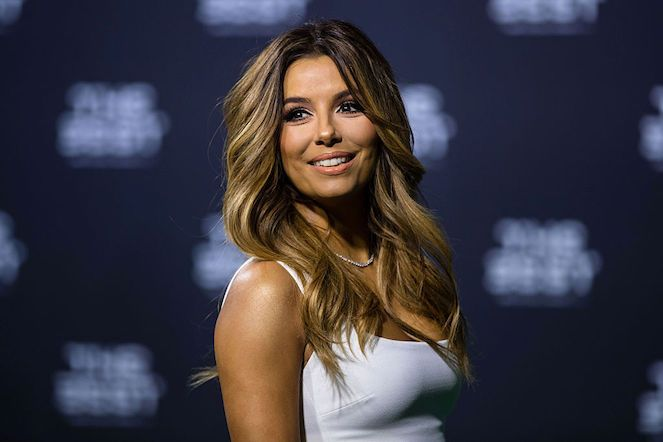 Eva Longoria Hairstyles Unique Eva Longoria Says There's No Secret To Looking This Good At 42 But