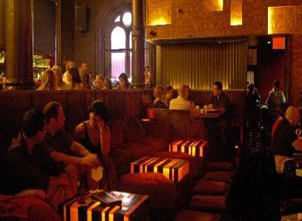Joe's Pub, NY
