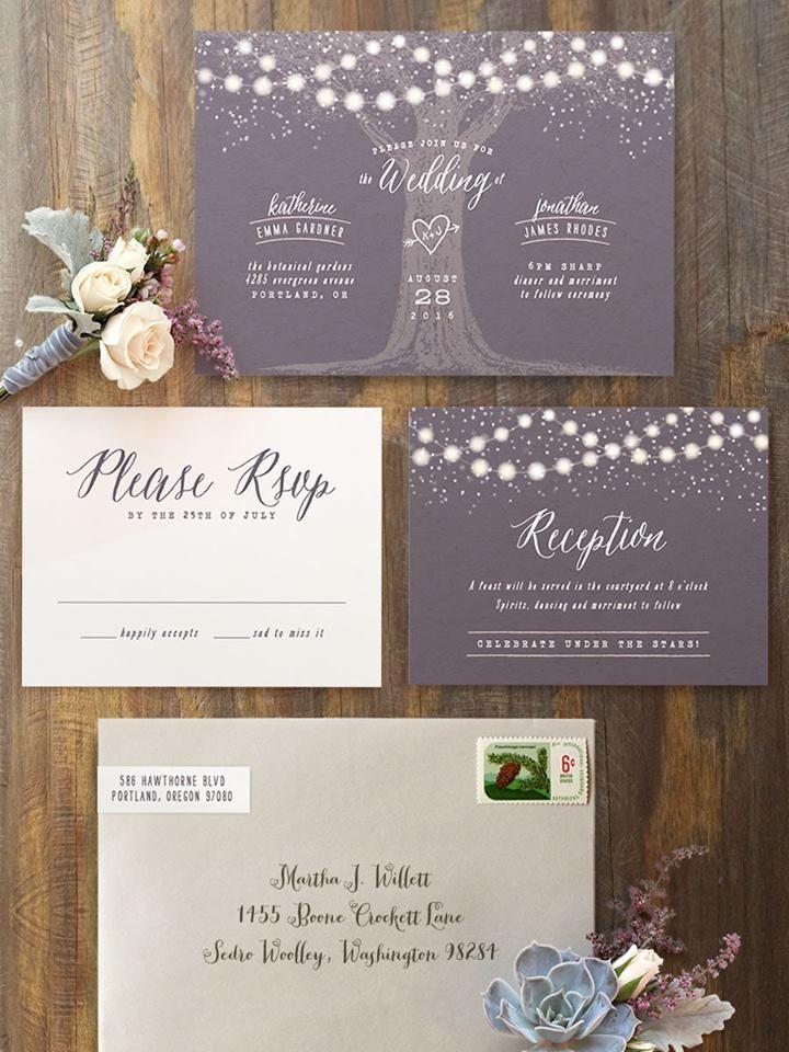 Wedding Announcements Vs Invitations