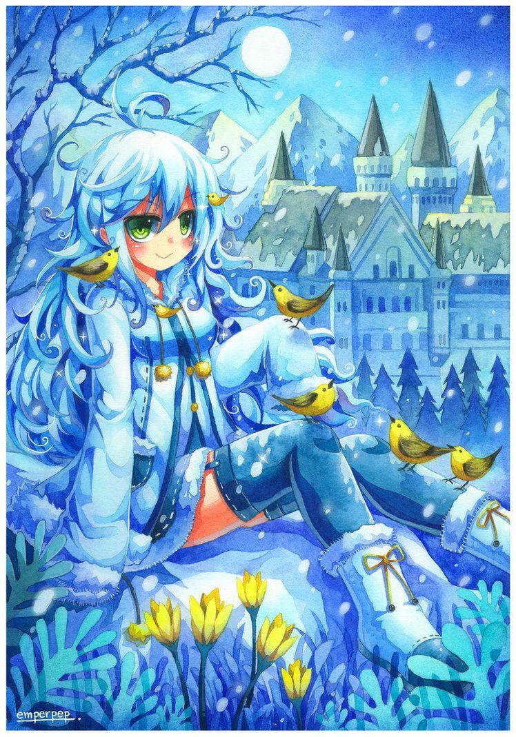 Princess Sylvestra by emperpep on deviantART
