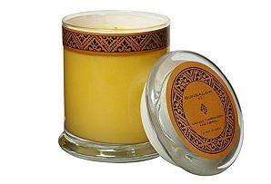 Mango Tarragon & Neroli Candles (bungalow no. 9)