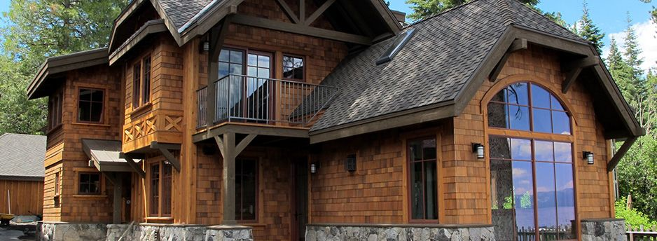 Best Shakertown Cedar Siding Cedar Shake Siding Shingles 400 x 300