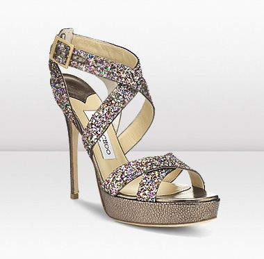"""Jimmy Choo """"Vamp""""..... what can I say, I have shoe lust!"""