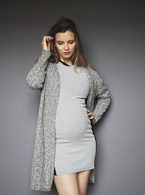 4409b599ad995 Topshop Maternity: Outfits for Every Occasion | PREGNANCY OUTFIT ...