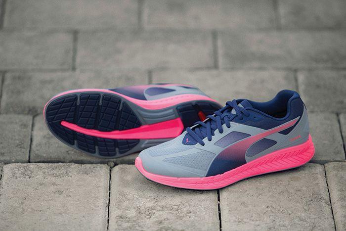 Usain Bolt s training shoe of choice 61b111e53