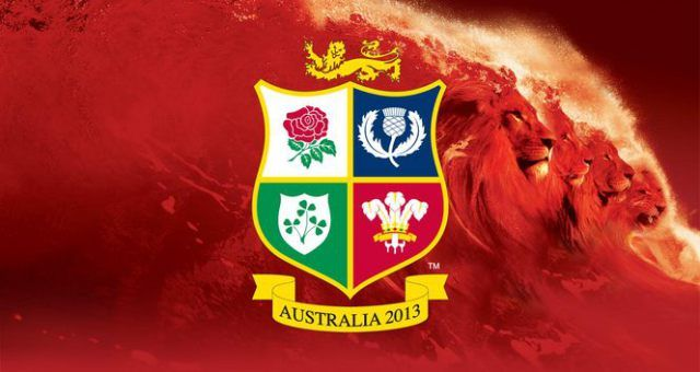 The British Irish Lions Review 4 From 4 And Roar To Victory British And Irish Lions Lions Squad Lions Rugby Team