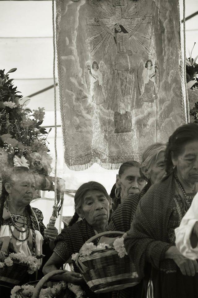 El amor a la tierra, el amor a donde aprendimos a ver el mundo. Inicia la Temporada Gastronómica del Mole de Caderas en Tehuacán.