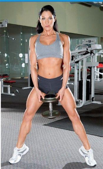 Fetish female training
