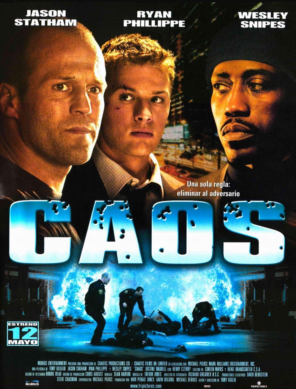 Chaos Jason Statham