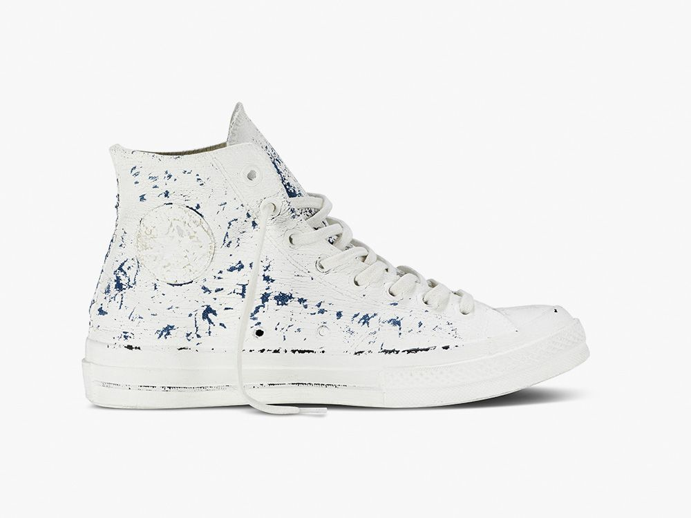 6f2a6c240b7444 Converse Maison Martin Margiela Sneaker Collection