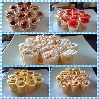 catering mesa dulce cuadrados - Google Search