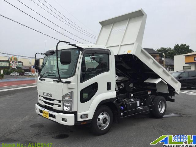 8500 Japan Used Isuzu Forward Frr90s1 Truck Dump Truck For Sale Auto Link Holdings Llc Dump Trucks For Sale Trucks Used Trucks For Sale