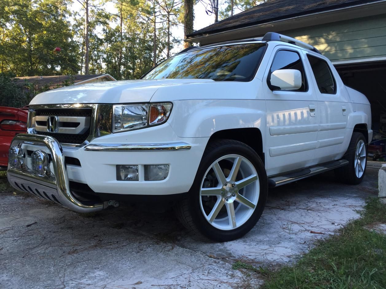 Tires wheels master thread__post pics here page 93 honda ridgeline owners club forums