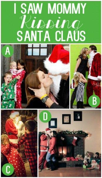 101 Creative Christmas Card Ideas | Christmas cards, Card ideas ...