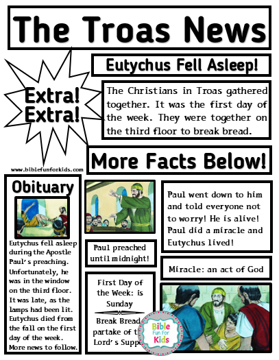 Pin by Raina Webb on Acts | Bible lessons for kids, Bible
