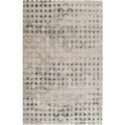Photo of Carpet Velvet Spots in beige EspritEsprit