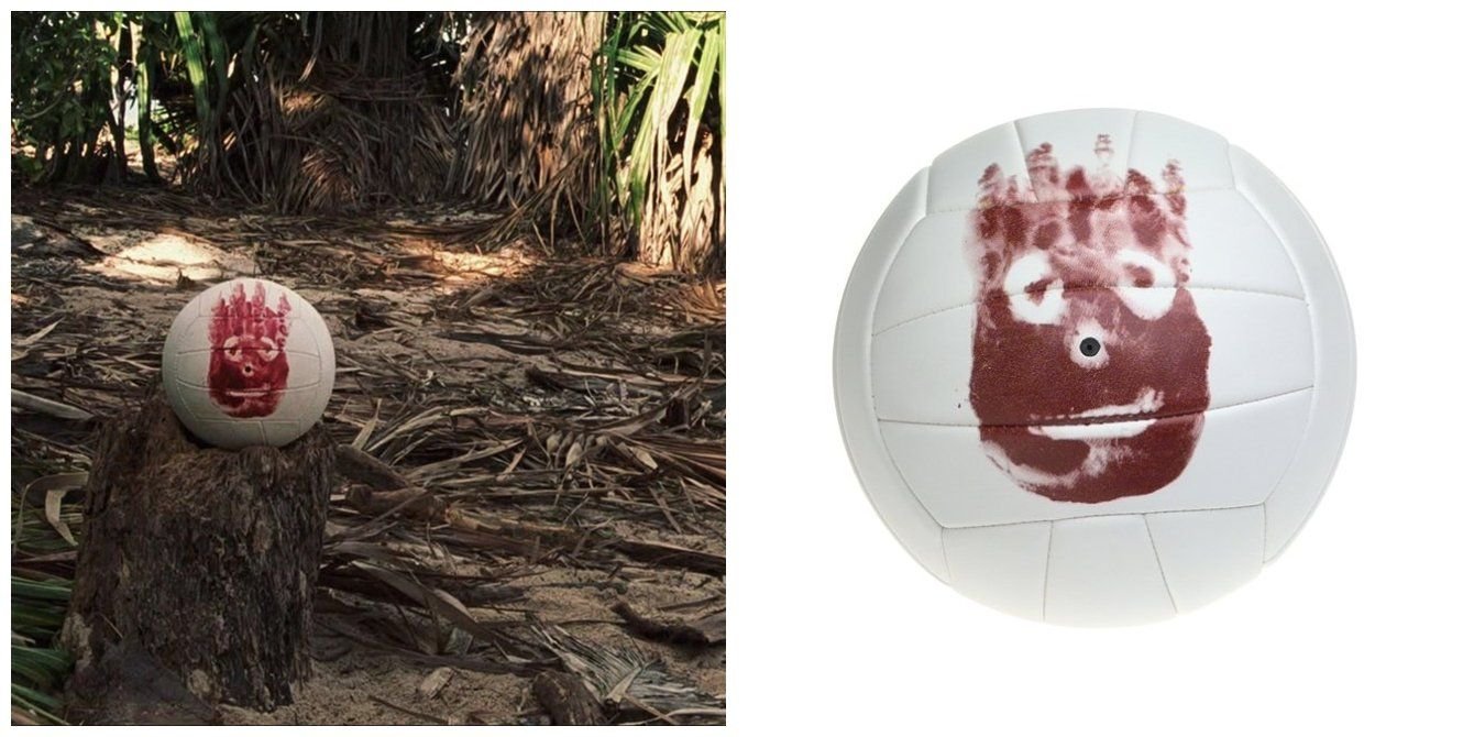 Ize Movie Stuff On Twitter Cast Away Movie Movies Volleyball Serve