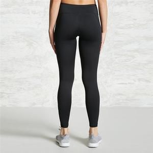 a62e44c4951ef Black Fashion Mesh Exercise Leggings in 2019 | Leggings | Sports ...